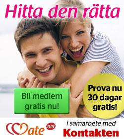 Dejta kvinnor i Norrtälje